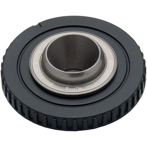Rising Wide-V Pinhole for Sony A Mount Cameras