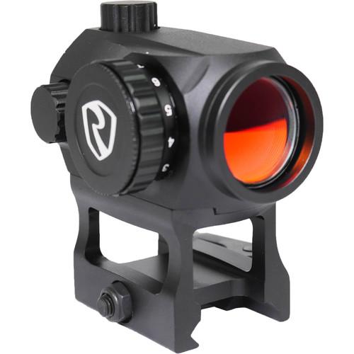 Riton Optics 1x23 X1 Tactix ARD Red Dot Sight