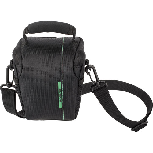 RIVACASE Digital Camera Bag for MIL Cameras (Black)