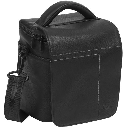 RIVACASE SLR Small Case (Black)