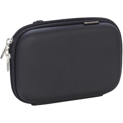 "RIVACASE 2.5"" HDD/GPS Case (Black)"