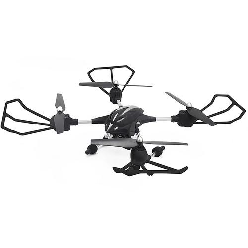 Riviera RC Night Stalker Drone HD (Black)