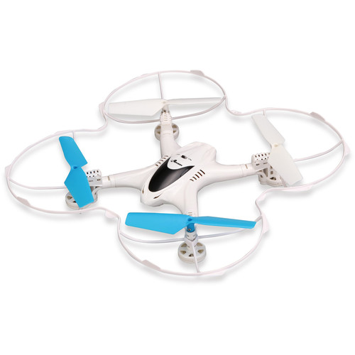 Riviera RC Pilot Drone with Wifi FPV Camera (Blue)