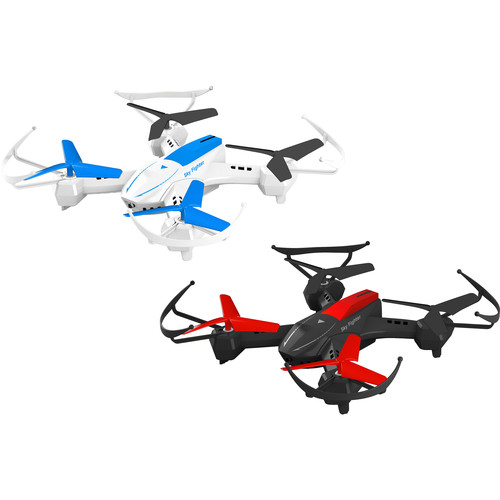 Riviera RC Air Terminators Battle Drone (2-Pack)
