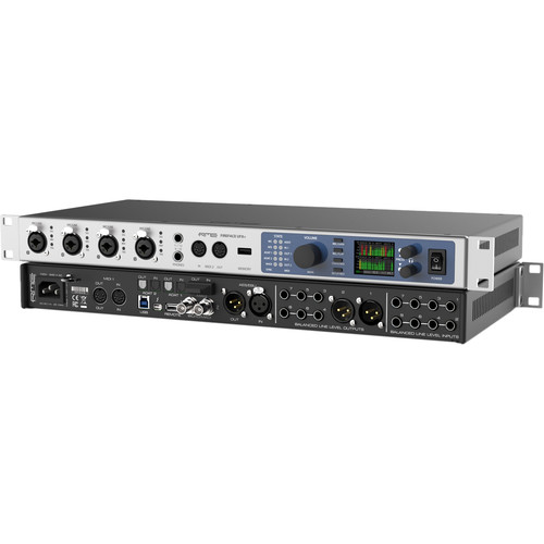 RME 1x Single-Mode Factory Modification for MADI Converter/Router & Other Select Devices