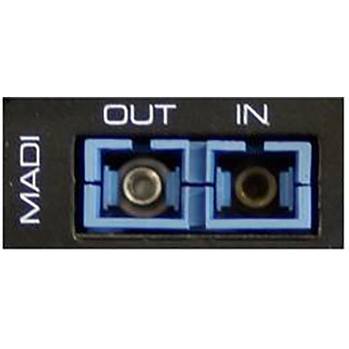 RME 2x Single-Mode Factory Modification for MADI Converter/Router, HDSPe MADI FX & MADIface XT