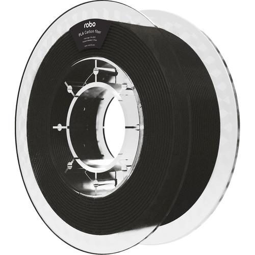 ROBO 3D PLA 1.75mm Filament/500G (Carbon)