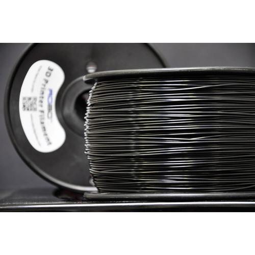 ROBO 3D 1.75mm ABS Filament (1 kg, Black Forest)