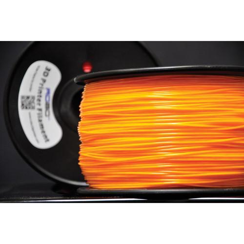 ROBO 3D 1.75mm ABS Filament (1 kg, Tiger Orange)