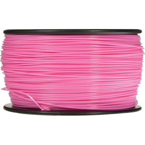 ROBO 3D 1.75mm ABS Filament (1 kg, Pulsar Pink)