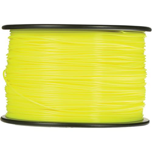 ROBO 3D 1.75mm ABS Filament (1kg, Yellow)