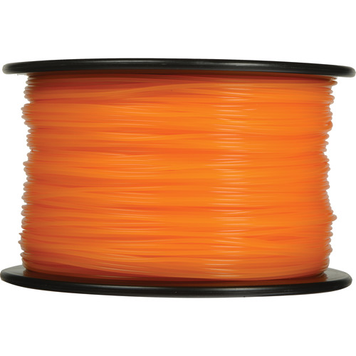 ROBO 3D 1.75mm PLA Filament (1kg, Tiger Orange)