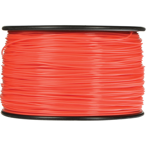 ROBO 3D 1.75mm PLA Filament (1 kg, Rocket Red)