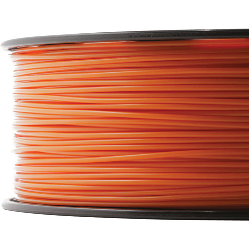 Robox 1.75mm ABS Filament SmartReel (Highway Orange)
