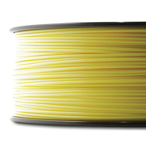 Robox 1.75mm ABS Filament SmartReel (Mellow Yellow)