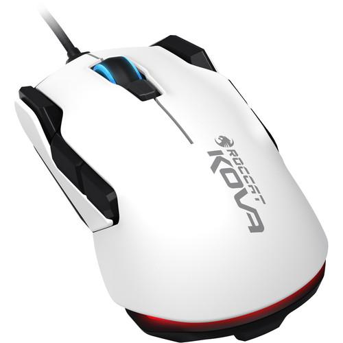 ROCCAT Kova Mouse (White)