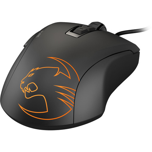 ROCCAT Kone Pure Owl Eye Optical Wired Gaming Mouse