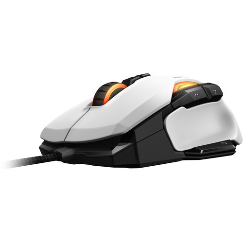 ROCCAT Kone Aimo Gaming Mouse (White)