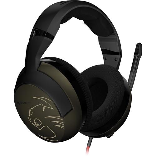 ROCCAT Kave XTD Wired Headset (Desert Strike)