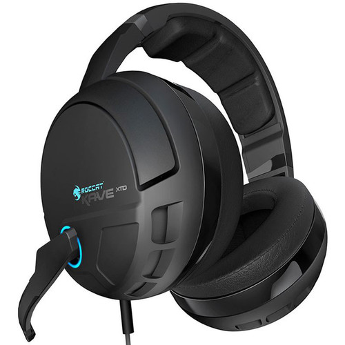 ROCCAT Kave XTD 5.1 Analog Surround Sound Gaming Headset
