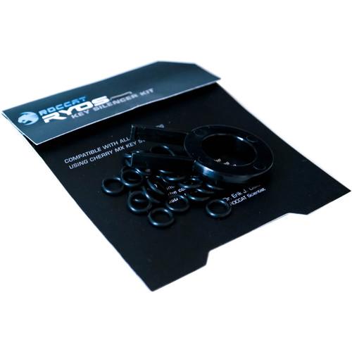ROCCAT Key Silencer Kit for Ryos Mechanical Gaming Keyboard