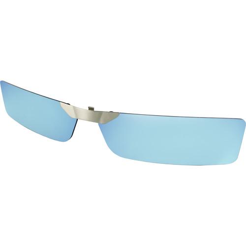 Rochester Optical Sun Shield for Epson Moverio BT-300 (Ice Blue)