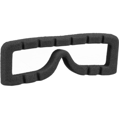 Rochester Optical Face Foam Inserts for Solitaire Ace (Pack of 3)
