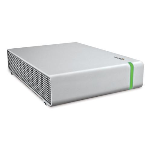 Rocstor 1TB CommanderX EC31 USB 3.1 Solid State Drive (Silver)