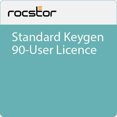Rocstor Standard Keygen 90-User Licence