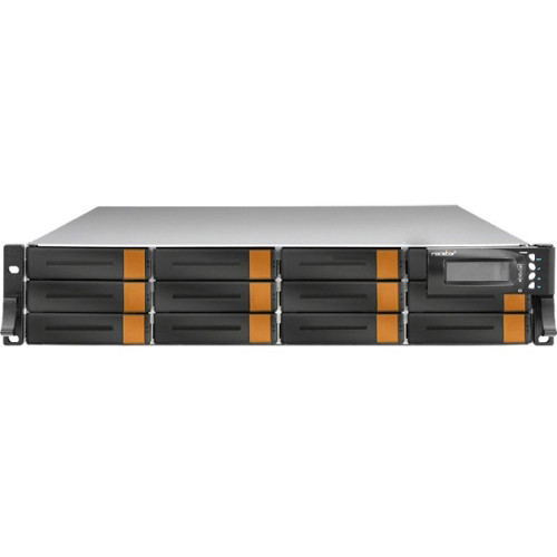 Rocstor 24TB Enteroc N1420 12-Bay NAS Server