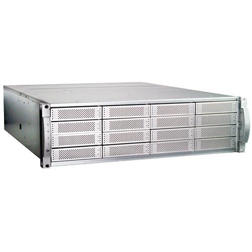 Rocstor 48TB Enteroc PR 3200 16-Bay PCIe RAID Storage System
