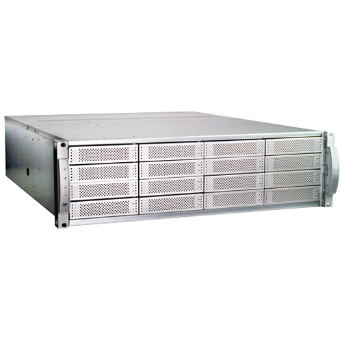 Rocstor 64TB Enteroc PR 3200 16-Bay PCIe RAID Storage System