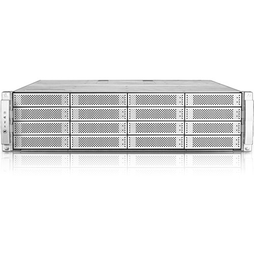 Rocstor Accustor PR3600 160TB 16-Bay Thunderbolt 2 RAID Array (16 x 10TB)