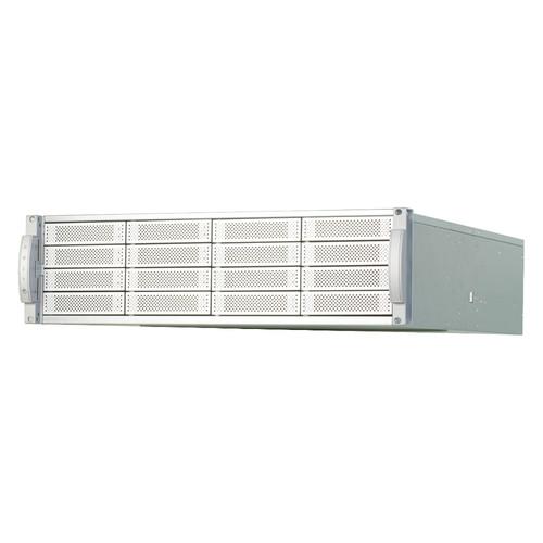 Rocstor Accustor PR3600 96TB 16-Bay Thunderbolt 2 RAID Array (16 x 6TB)