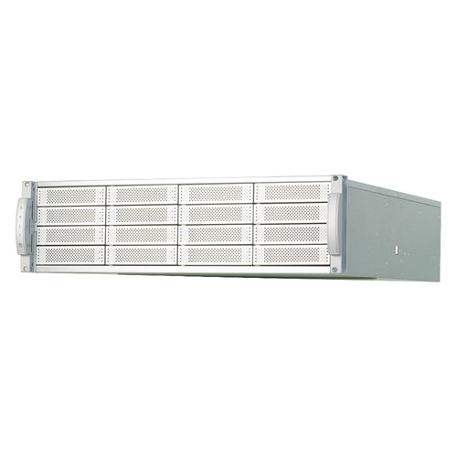 Rocstor PR3600 Shareable Thunderbolt Storage (3 RU, 16-Bay, No Drive)