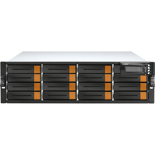 Rocstor Eneroc 32TB S630 16-Bay SAS RAID Array (16 x 2TB)