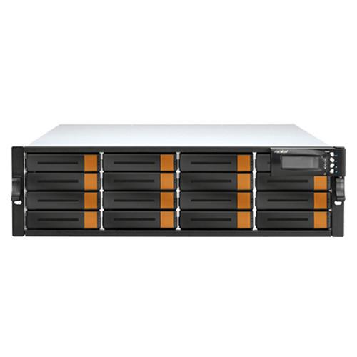 Rocstor 160TB Enteroc S630 SAS Single Controller RAID Storage System