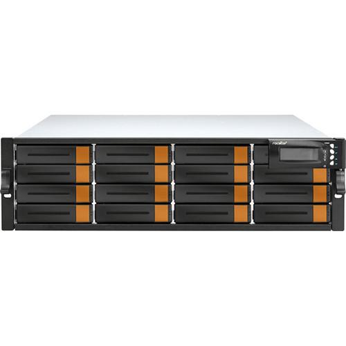 Rocstor 64TB Enteroc S630 SAS Single Controller RAID Storage System v2