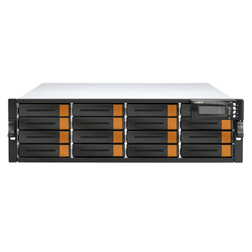Rocstor 128TB Enteroc N1830 16-Bay NAS Server