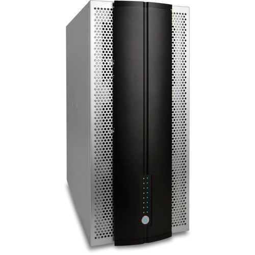 Rocstor 24TB Accustor PT3250 8-Bay PCIe 3.0 Desktop/Tower RAID Storage System