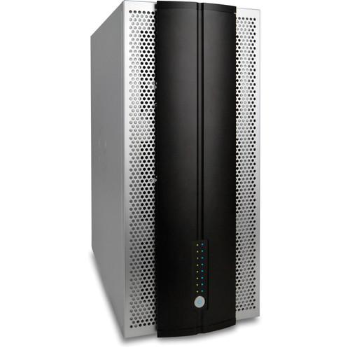 Rocstor 32TB Accustor PT3250 8-Bay PCIe 3.0 Desktop/Tower RAID Storage System