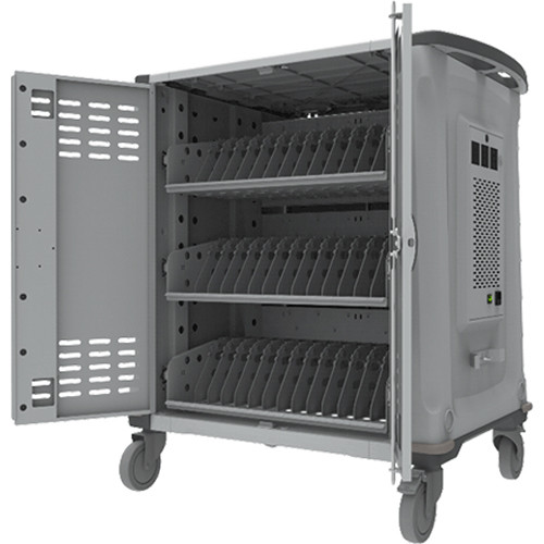 Rocstor VOLT C42 Charging Cart for 42 Devices Up to 15.6""