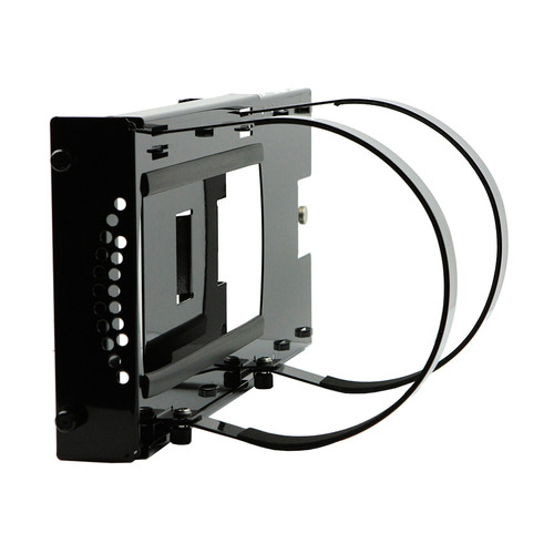 Rocstor Rocmount Pro-M DRM Rack/Wall-Mounting Kit for Apple Mac Pro
