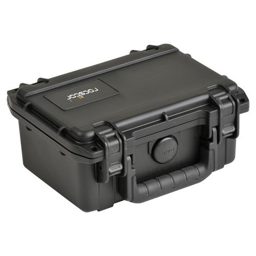 Rocstor HXA Waterproof Injection-Molded Mil-Standard Waterproof Case (Black)