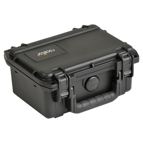 Rocstor HXA Waterproof Injection Molded Mil-Standard Waterproof Case (Black)