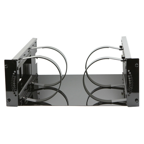 Rocstor Rocmount Pro-M RM-Dual Rack-Mounting Kit for Two Apple Mac Pros