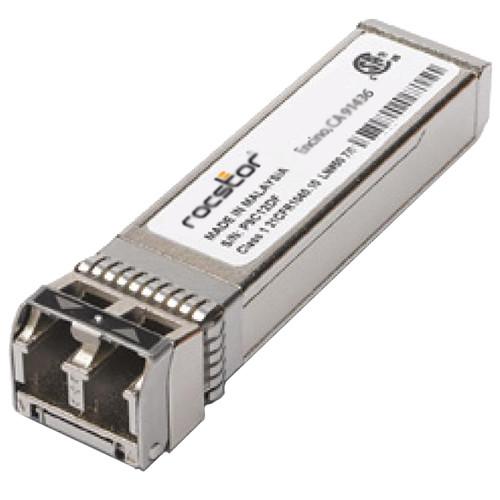 Rocstor 8 Gb/s Fiber Channel SFP+ Optical Transceiver