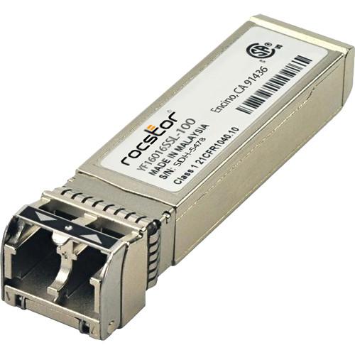 Rocstor 16 Gb/s Fiber Channel SFP+ Optical Transceiver