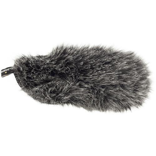 Rode DeadCat VMPR+ Artificial Fur Windshield for VideoMic Pro Plus Microphone