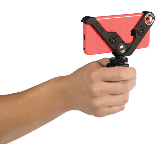 RodeGrip Multipurpose Mount for iPhone 5c